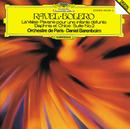 ラヴェル:管弦楽作品集/Orchestre de Paris, Daniel Barenboim