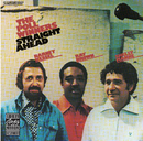 The Poll Winners: Straight Ahead/Barney Kessel, Ray Brown, Shelly Manne