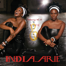 TESTIMONY VOL. 2:  LOVE & POLITICS (Japan/UK/OZ/NZ Version)/India.Arie