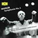 Mahler: Symphony No. 3/Anne Sofie von Otter, Wiener Philharmoniker, Pierre Boulez