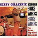 バークス・ワークス:ヴァーヴ・ビッグ・バ/Dizzy Gillespie