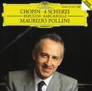 ショパン:スケルツォ全曲、子守歌、舟歌/Maurizio Pollini