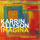 Imagina: Songs Of Brasil (Japan)/Karrin Allyson