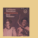 Coleman Hawkins Encounters Ben Webster (Expanded Edition)/Coleman Hawkins, Ben Webster