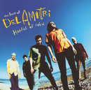 The Best Of Del Amitri - Hatful Of Rain/Del Amitri