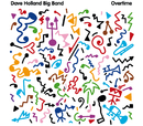 Overtime/Dave Holland Big Band