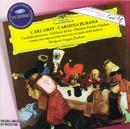 Orff: Carmina Burana/Gundula Janowitz, Gerhard Stolze, Dietrich Fischer-Dieskau, Orchester der Deutschen Oper Berlin, Eugen Jochum, Chor der Deutschen Oper Berlin
