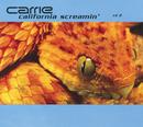 California Screamin/Carrie