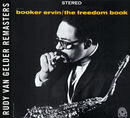 The Freedom Book [RVG Remaster]/Booker Ervin