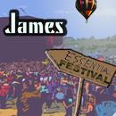 Essential Festival: James (International Version)/James