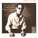 Sunday At The Village Vanguard/Bill Evans