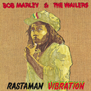 Rastaman Vibration/Bob Marley, The Wailers