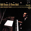 Bill Evans At Town Hall/Bill Evans