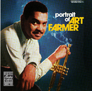 ポートレイト・オブ・アート・ファーマー+1/Art Farmer