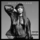 KELLY ROWLAND/TALK A/Kelly Rowland