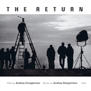 The Return - Film by Andrey Zvyagintsev/Andrey Dergatchev