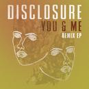 You & Me (Remix EP) (feat. Eliza Doolittle)/Disclosure