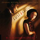 Lust, Caution/Alexandre Desplat