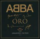 """Oro """"Grandes Exitos""""/ABBA"""