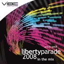 Liberty Parade 2008/Activ, Optik