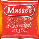 Masse´s Gott & blandat # 2/Masse