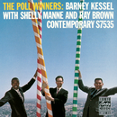 The Poll Winners/Barney Kessel, Shelly Manne, Ray Brown
