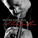 A Time For Love/Arturo Sandoval