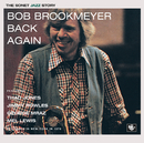 Back Again/Bob Brookmeyer