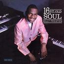 16 Yr. Old Soul/Billy Preston