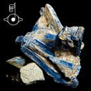 The Crystalline Series - Matthew Herbert Cosmogony EP/Björk