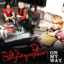 On My Way/Billy Boy On Poison