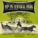 Up In Central Park/Arms And The Girl/Soundtrack