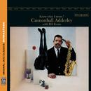 ノウ・ホワット・アイ・ミーン/Cannonball Adderley, Bill Evans