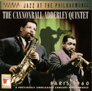 Paris, 1960/Cannonball Adderley Quintet