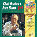 Chris Barber's Jazz Band Live In 1954 & 1955/Chris Barber's Jazz Band