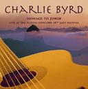 Homage To Jobim/Charlie Byrd