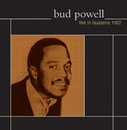 BUD POWELL/LIVE IN L/Bud Powell