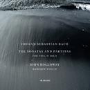 Bach: The Sonatas And Partitas For Violin Solo/John Holloway
