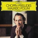 ショパン:24の前奏曲/Maurizio Pollini