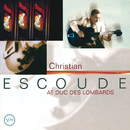 Live At Duc Des Lombards/Christian Escoudé