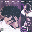 Digital III At Montreux/Ella Fitzgerald, Count Basie, Joe Pass