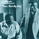 Yessir, That's My Baby/Count Basie, Oscar Peterson
