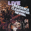 Live In Europe/Creedence Clearwater Revival