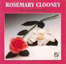Tribute To Billie Holiday/Rosemary Clooney