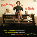 Sing A Song Of Basie (Bonus Tracks)/Dave Lambert, Jon Hendricks, Annie Ross