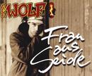 Frau Aus Seide/Der Wolf