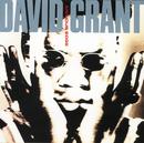 Anxious Edge/David Grant