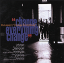 Change Everything/Del Amitri