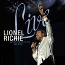 Live/Lionel Richie