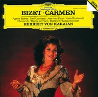 mora自购|歌剧-卡门-比才-Bizet-Carmen